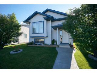 Photo 1: 948 SILVER CREEK Drive NW: Airdrie Residential Detached Single Family for sale : MLS®# C3582568
