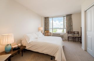 """Photo 6: 1102 1570 W 7TH Avenue in Vancouver: Fairview VW Condo for sale in """"Terraces"""" (Vancouver West)  : MLS®# R2174265"""