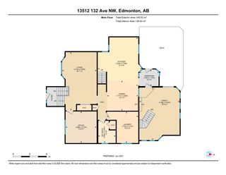 Photo 37: 13512 132 Avenue in Edmonton: Zone 01 House for sale : MLS®# E4249169