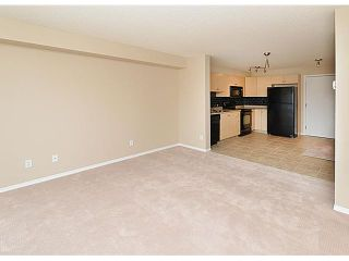 Photo 5: 1346 2395 EVERSYDE Avenue SW in CALGARY: Evergreen Condo for sale (Calgary)  : MLS®# C3614500