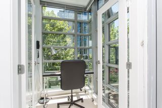 """Photo 25: 320 1255 SEYMOUR Street in Vancouver: Downtown VW Townhouse for sale in """"Elan"""" (Vancouver West)  : MLS®# R2604811"""