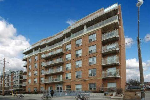 Main Photo: 11 Christie St, Unit 507, Toronto, Ontario M6G3B1 in Toronto: Condo for sale (Annex)  : MLS®# C2872517
