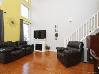 Photo 6: 418 866 Goldstream Ave in VICTORIA: La Langford Proper Condo for sale (Langford)  : MLS®# 818679