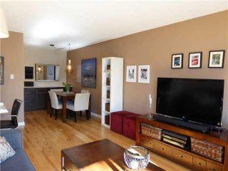 Photo 2: 306 2040 CORNWALL Avenue in Vancouver: Kitsilano Condo for sale (Vancouver West)  : MLS®# V1106806