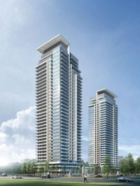 Main Photo: ASSIGNMENT - Pavilia Towers in Thornhill: Condo for sale