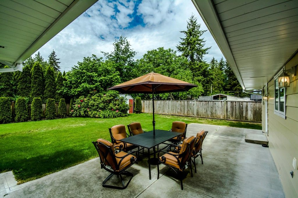 Photo 50: Photos: 4369 200a Street in Langley: Brookswood House for sale : MLS®# R2068522