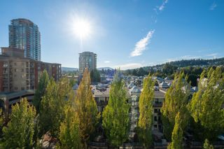 """Photo 24: 907 1185 THE HIGH Street in Coquitlam: North Coquitlam Condo for sale in """"THE CLAREMONT"""" : MLS®# R2615741"""