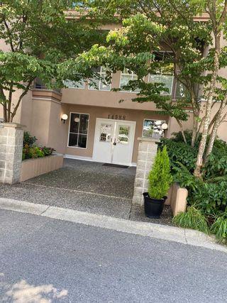 "Photo 1: 205 14988 101A Avenue in Surrey: Guildford Condo for sale in ""CARTIER PLACE"" (North Surrey)  : MLS®# R2606350"