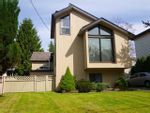 Property Photo: 250 DUTHIE AVE in Burnaby