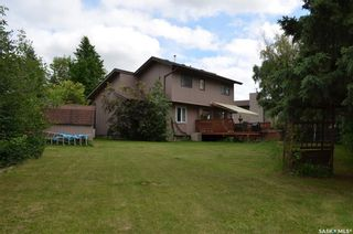 Photo 41: 821 Chester Place in Prince Albert: Carlton Park Residential for sale : MLS®# SK862877