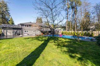 Photo 38: 21768 117 Avenue in Maple Ridge: West Central House for sale : MLS®# R2565091