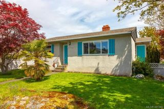 Photo 1: 2921 Gosworth Rd in VICTORIA: Vi Oaklands House for sale (Victoria)  : MLS®# 786626