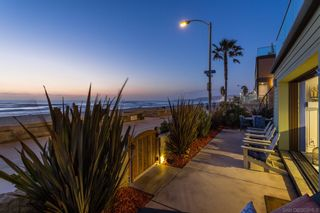 Photo 44: MISSION BEACH Condo for sale : 3 bedrooms : 3591 Ocean Front Walk in San Diego