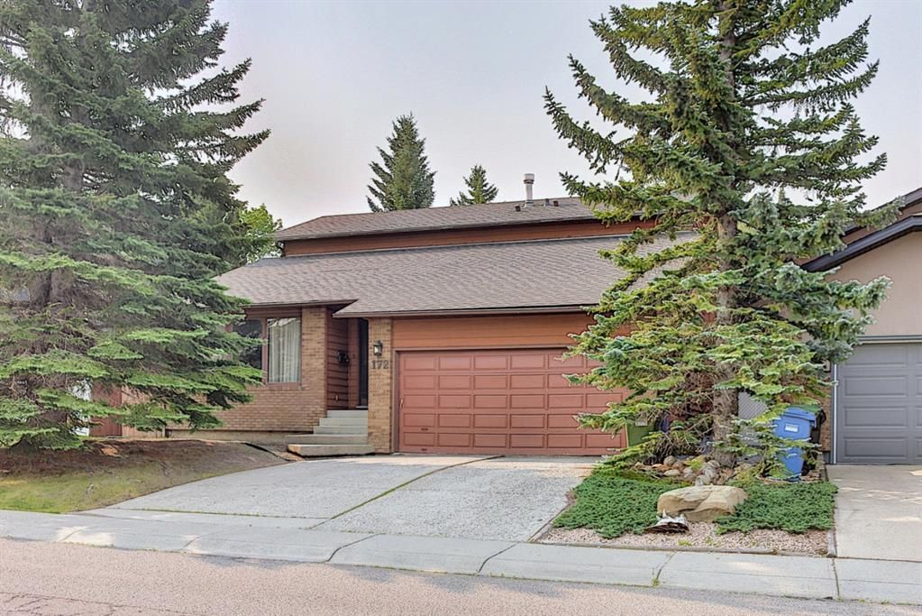 Main Photo: 172 Edendale Way NW in Calgary: Edgemont Detached for sale : MLS®# A1133694