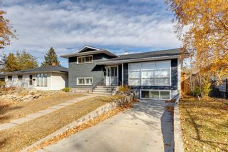 Main Photo: 36 Fay Road SE in Calgary: Fairview Detached for sale : MLS®# A1155059