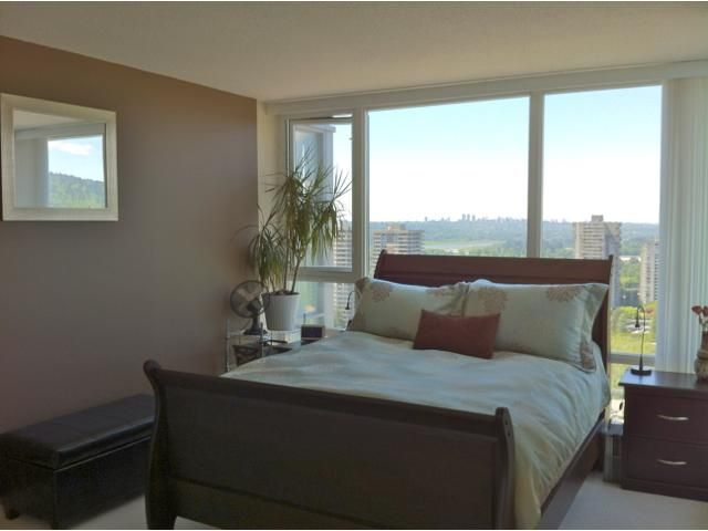 Photo 2: Photos: # 2002 9888 CAMERON ST in Burnaby: Sullivan Heights Condo for sale (Burnaby North)  : MLS®# V947890