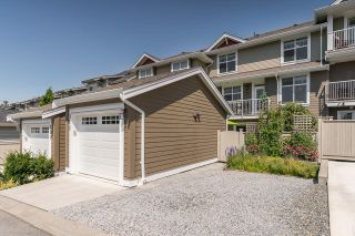 """Photo 27: 102 1392 TRAFALGAR Street in Coquitlam: Burke Mountain Townhouse for sale in """"The Towns"""" : MLS®# R2604465"""