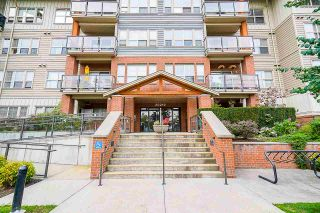 """Photo 5: 308 20219 54A Avenue in Langley: Langley City Condo for sale in """"Suede"""" : MLS®# R2526047"""