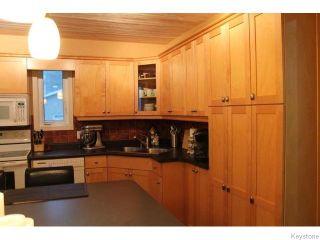 Photo 5: 1097 Jessie Avenue in Winnipeg: Residential for sale : MLS®# 1620521