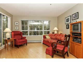 "Photo 1: 211 2960 PRINCESS Crescent in Coquitlam: Canyon Springs Condo for sale in ""JEFFERSON"" : MLS®# V1046778"