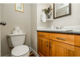 """Photo 10: 241 27411 28 Avenue in Langley: Aldergrove Langley Townhouse for sale in """"Alderview"""" : MLS®# R2355087"""