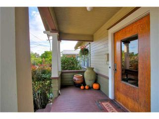 Photo 4: NORMAL HEIGHTS House for sale : 2 bedrooms : 3615 Alexia in San Diego