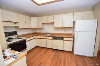 Photo 4: 609 2000 Sinclair Street in Winnipeg: Parkway Village Condominium for sale (4F)  : MLS®# 1804910