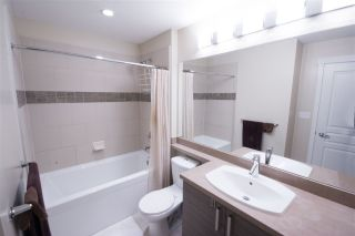 """Photo 12: 303 1153 KENSAL Place in Coquitlam: New Horizons Condo for sale in """"Roycroft by Polygon"""" : MLS®# R2180042"""