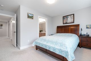 "Photo 10: 101 1405 DAYTON Street in Coquitlam: Burke Mountain Townhouse for sale in ""ERICA"" : MLS®# R2537442"