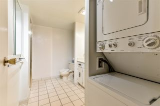 "Photo 22: 1708 615 BELMONT Street in New Westminster: Uptown NW Condo for sale in ""Belmont Towers"" : MLS®# R2560244"