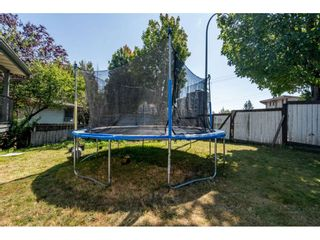 Photo 39: 32766 COWICHAN Terrace in Abbotsford: Abbotsford West House for sale : MLS®# R2487454