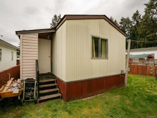 Photo 40: 111 1736 Timberlands Rd in LADYSMITH: Na Extension Manufactured Home for sale (Nanaimo)  : MLS®# 838267