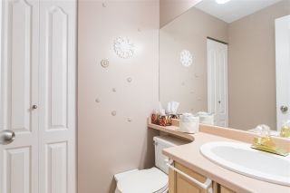 """Photo 11: 10 6100 WOODWARDS Road in Richmond: Woodwards Townhouse for sale in """"STRATFORD GREEN"""" : MLS®# R2532737"""