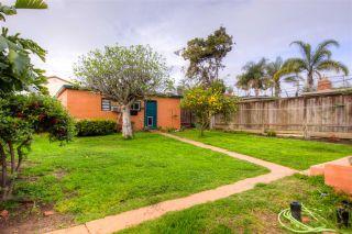 Photo 21: OCEAN BEACH House for sale : 2 bedrooms : 4303 Santa Cruz Ave in San Diego