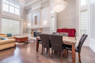 Photo 7: 3320 FRANCIS Road in Richmond: Seafair House for sale : MLS®# R2139455