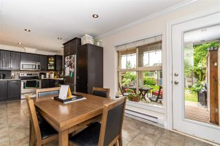 """Photo 18: 28 5960 COWICHAN Street in Chilliwack: Vedder S Watson-Promontory Townhouse for sale in """"QUARTERS WEST"""" (Sardis)  : MLS®# R2580824"""