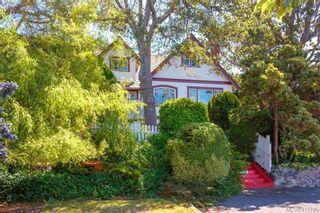 Photo 2: 1335 Franklin Terr in VICTORIA: Vi Fairfield East House for sale (Victoria)  : MLS®# 816382