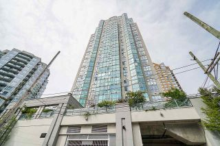 "Photo 1: 803 1188 HOWE Street in Vancouver: Downtown VW Condo for sale in ""1188 Howe"" (Vancouver West)  : MLS®# R2526482"