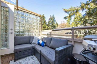 """Photo 12: 205 1871 MARINE Drive in West Vancouver: Ambleside Condo for sale in """"1875 Marine Drive"""" : MLS®# R2566236"""