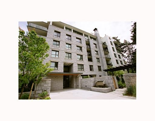 Main Photo: 409 5958 IONA Drive in Vancouver: University VW Condo for sale (Vancouver West)  : MLS®# V656321