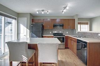 Photo 3: 80 2051 TOWNE CENTRE Boulevard in Edmonton: Zone 14 House Half Duplex for sale : MLS®# E4264379
