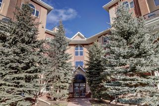 Photo 3: 328 30 Sierra Morena Landing SW in Calgary: Signal Hill Apartment for sale : MLS®# A1149734