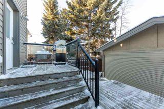 Photo 44: 10418 69 Avenue in Edmonton: Zone 15 Townhouse for sale : MLS®# E4227689