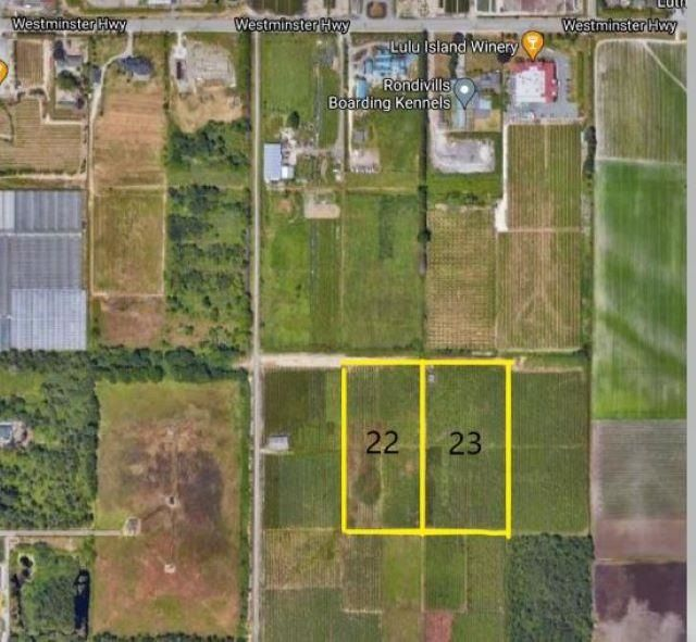 FEATURED LISTING: LOT 23 WESTMINSTER Highway Richmond
