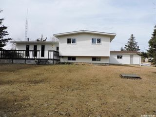 Photo 1: 202 Main Street in Endeavour: Residential for sale : MLS®# SK849542