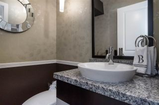 """Photo 6: 48 19448 68 Avenue in Surrey: Clayton Townhouse for sale in """"NUOVO"""" (Cloverdale)  : MLS®# R2365136"""