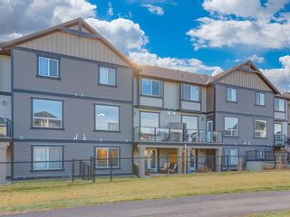 Photo 49: 1602 1086 Williamstown Boulevard NW: Airdrie Row/Townhouse for sale : MLS®# A1047528