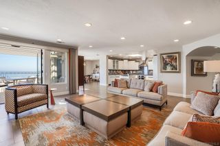 Photo 3: LA JOLLA Condo for sale : 3 bedrooms : 370 Prospect Street