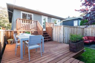 Photo 10: 5259 TAUNTON STREET in Vancouver: Collingwood VE House for sale (Vancouver East)  : MLS®# R2316818