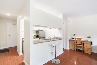 """Photo 9: 214 436 SEVENTH Street in New Westminster: Uptown NW Condo for sale in """"Regency Court"""" : MLS®# R2608175"""